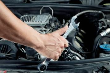 auto mechanical repairs